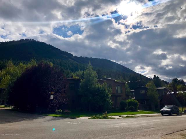 Address Not Published, Jackson, WY 83001 (MLS #19-2674) :: Sage Realty Group