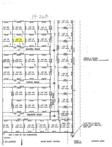 Address Not Published, Victor, ID 83455 (MLS #19-268) :: West Group Real Estate