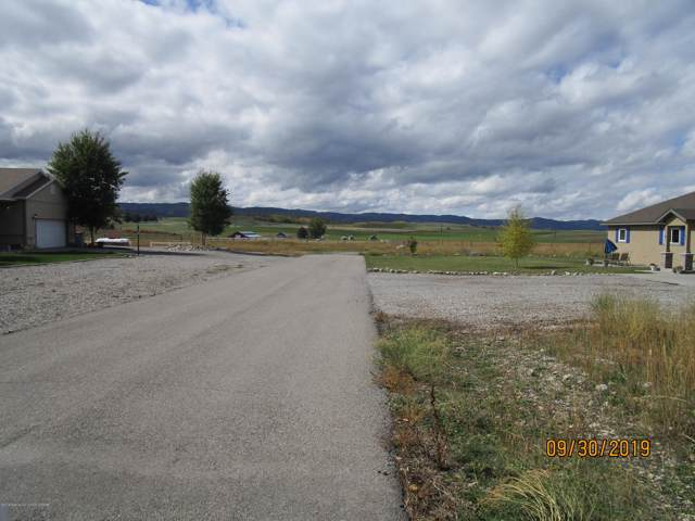 West B, Bedford, WY 83112 (MLS #19-2689) :: Sage Realty Group
