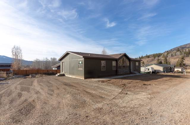 45 Foothill Blvd, Alpine, WY 83128 (MLS #19-2706) :: Sage Realty Group