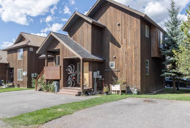 582 E Hall Ave, Jackson, WY 83001 (MLS #19-2736) :: The Group Real Estate