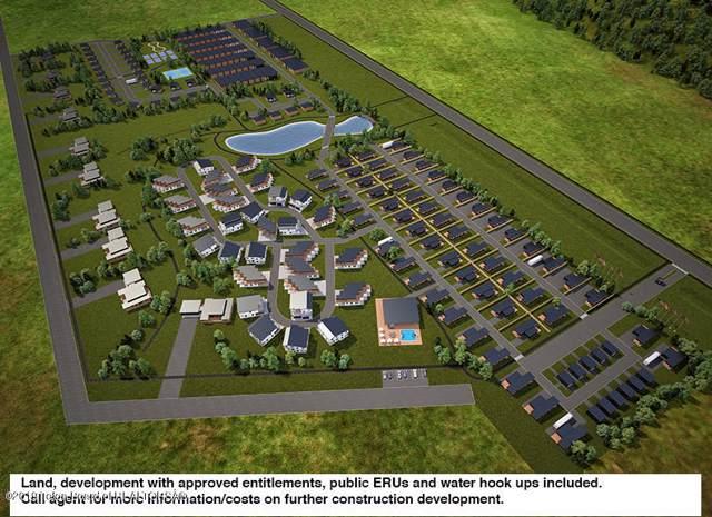 Ushwy 26 & Alpine Village Loop, Alpine, WY 83128 (MLS #19-2831) :: West Group Real Estate