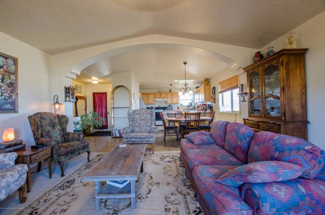 186 Tumbleweed Lane, Star Valley Ranch, WY 83127 (MLS #19-2832) :: West Group Real Estate