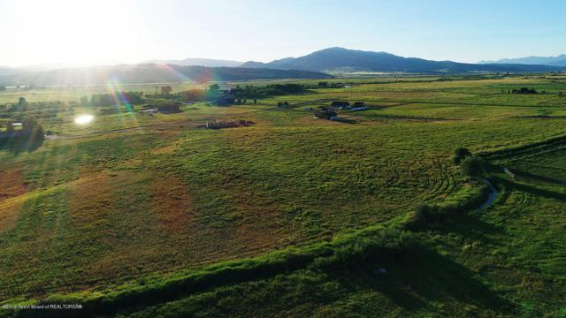 LOT 23 River Ranches Loop, Freedom, WY 83110 (MLS #19-29) :: Sage Realty Group
