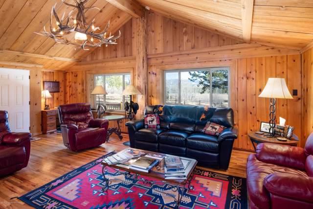 6525 W Hwy 22, Wilson, WY 83014 (MLS #19-2954) :: West Group Real Estate