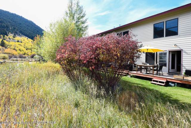 1070 Elk Run Ln #2, Jackson, WY 83001 (MLS #19-2974) :: Sage Realty Group