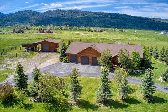 2151 Tomahawk Trl, Victor, ID 83455 (MLS #19-2979) :: West Group Real Estate