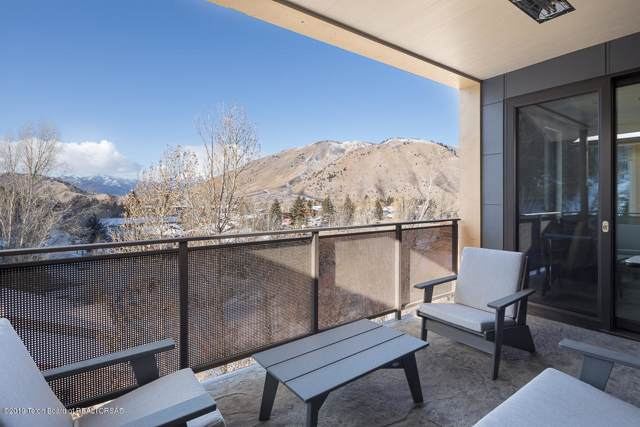680 S Cache #503, Jackson, WY 83001 (MLS #19-3112) :: West Group Real Estate