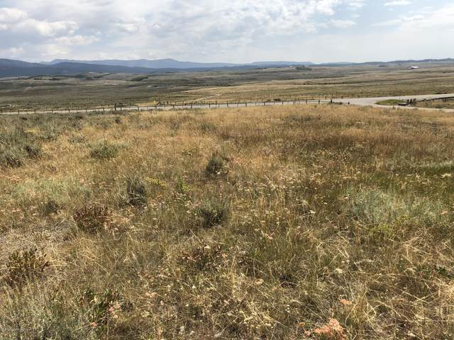 Black Butte Trail, Lot 5, Cora, WY 82925 (MLS #19-3129) :: Sage Realty Group