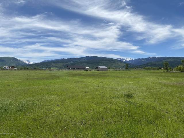 3890 Sweet Home Dr, Victor, ID 83455 (MLS #19-3143) :: Sage Realty Group
