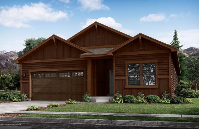 001 Swallowtail Dr, Victor, ID 83455 (MLS #19-3183) :: Sage Realty Group