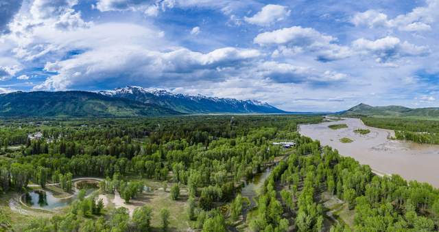 4260 River Springs Dr, Wilson, WY 83014 (MLS #19-3209) :: Sage Realty Group