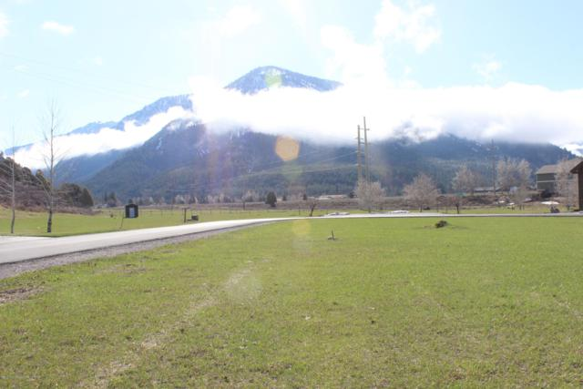LOT 8 Meadow Ridge Rd, Alpine, WY 83128 (MLS #19-343) :: Sage Realty Group