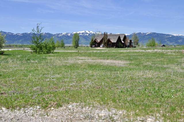 6432 Trumpet Swan Cir, Victor, ID 83455 (MLS #19-358) :: West Group Real Estate