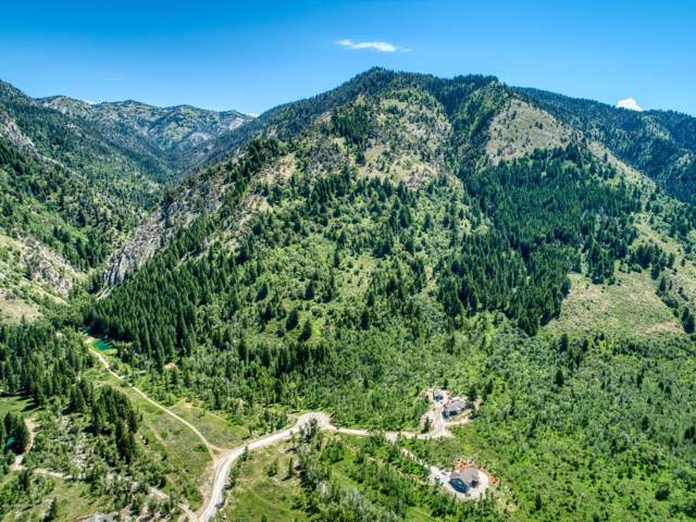 1997 Sunrise Mountain Place, Star Valley Ranch, WY 83127 (MLS #19-380) :: Sage Realty Group
