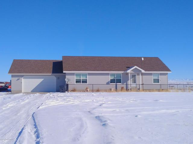 9 Lodgepole Ln, Big Piney, WY 83113 (MLS #19-388) :: Sage Realty Group