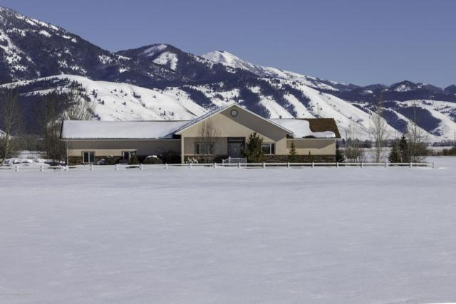 9276 Wy-238, Afton, WY 83110 (MLS #19-405) :: Sage Realty Group