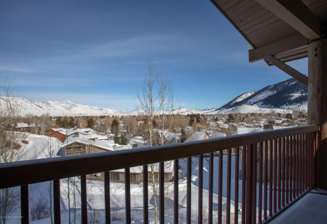 532 Snow King Loop #3240, Jackson, WY 83001 (MLS #19-45) :: West Group Real Estate