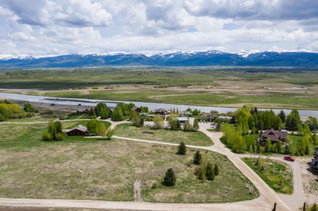 3719 S 3500 WEST, Driggs, ID 83422 (MLS #19-476) :: West Group Real Estate