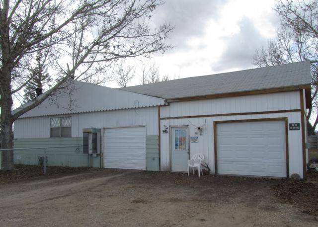341 P L Lane, Big Piney, WY 83113 (MLS #19-557) :: West Group Real Estate