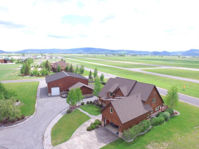 210 Citation St, Afton, WY 83110 (MLS #19-592) :: West Group Real Estate