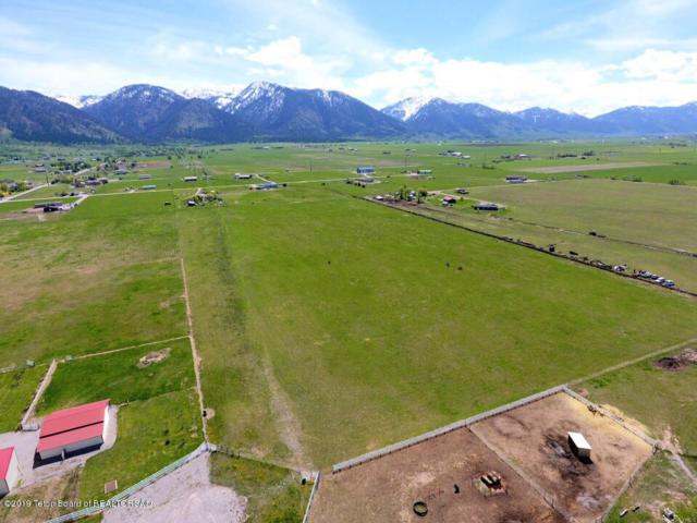 TBD Penny Lane, Thayne, WY 83127 (MLS #19-603) :: Sage Realty Group