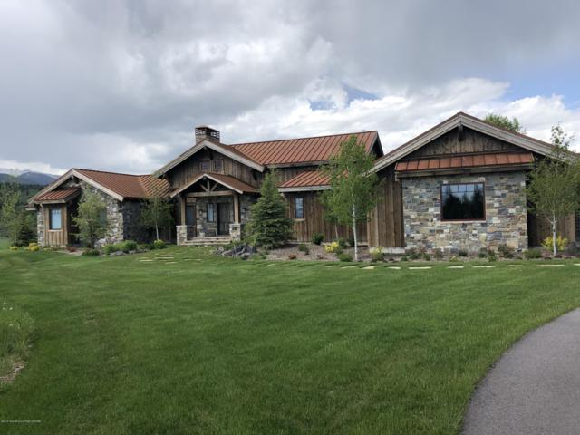169 Creekside Ct, Freedom, WY 83120 (MLS #19-699) :: Sage Realty Group