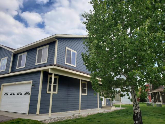 Address Not Published, Driggs, ID 83422 (MLS #19-735) :: West Group Real Estate