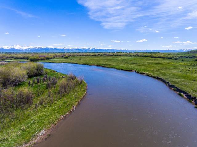 Address Not Published, Tetonia, ID 83452 (MLS #19-77) :: The Group Real Estate
