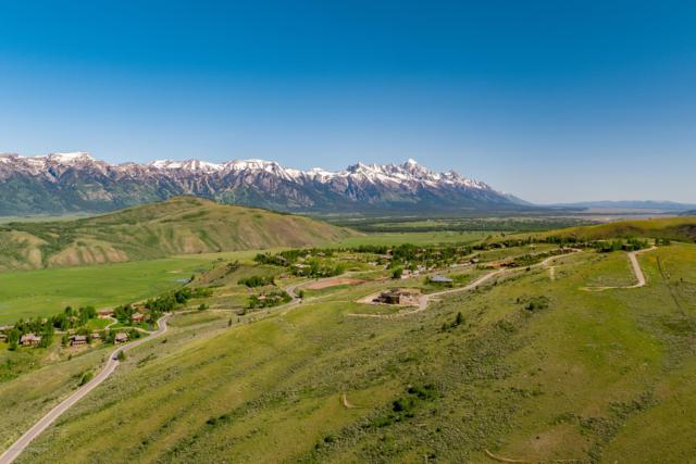 2400 North Harvest Dance Road, Jackson, WY 83001 (MLS #19-882) :: The Group Real Estate