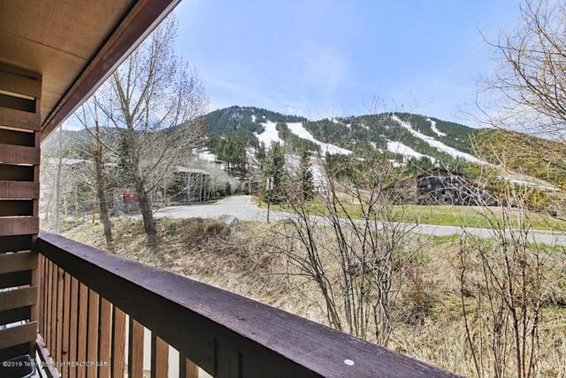 Address Not Published, Jackson, WY 83001 (MLS #19-976) :: Sage Realty Group
