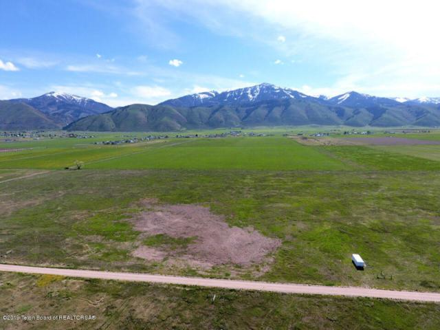 LOT 2 Packstring Road, Smoot, WY 83126 (MLS #19-998) :: Sage Realty Group