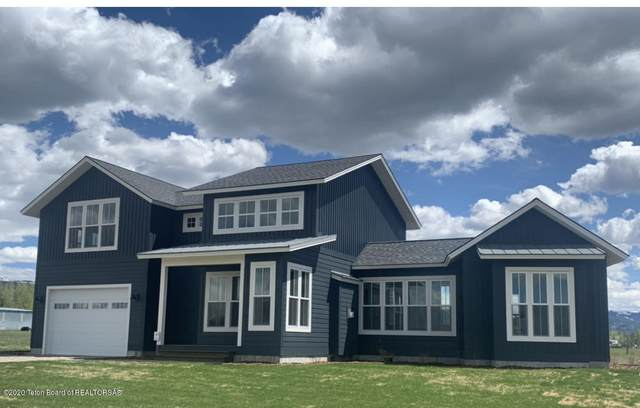 663 Peak View Estate, Victor, ID 83455 (MLS #20-1127) :: Sage Realty Group