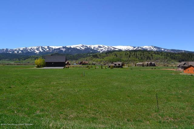 LOT 31 River Trail Dr, Alpine, WY 83128 (MLS #20-1157) :: West Group Real Estate