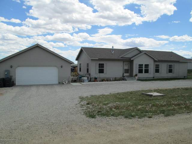 7 N Sioux, Boulder, WY 82923 (MLS #20-1431) :: Sage Realty Group