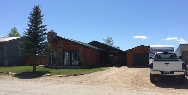 406 Aspen St, Labarge, WY 83123 (MLS #20-1446) :: The Group Real Estate