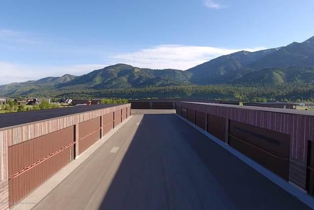 14 South Refuge Pkwy #14, Alpine, WY 83128 (MLS #20-1458) :: West Group Real Estate