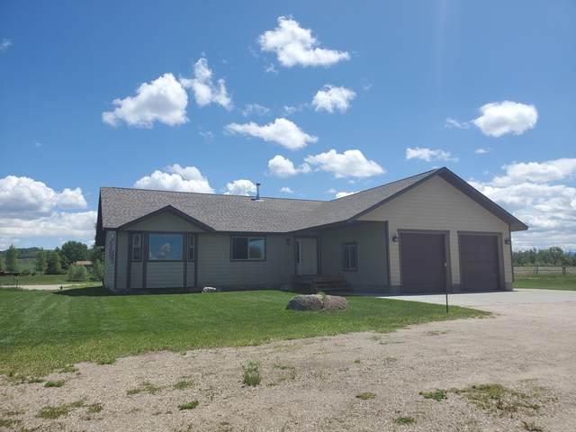 3940 Mcreynolds, Felt, ID 83424 (MLS #20-1540) :: West Group Real Estate