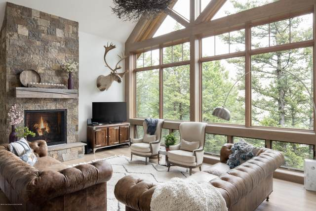 Address Not Published, Jackson, WY 83001 (MLS #20-1707) :: Sage Realty Group