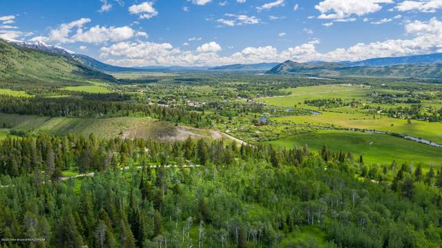 6200 Heck Of Hill Rd, Wilson, WY 83014 (MLS #20-1732) :: Sage Realty Group