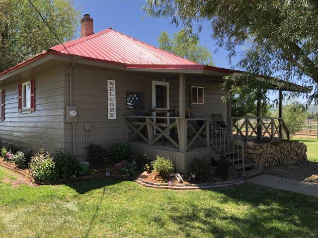 1515 Allred Rd, Afton, WY 83110 (MLS #20-1893) :: Sage Realty Group