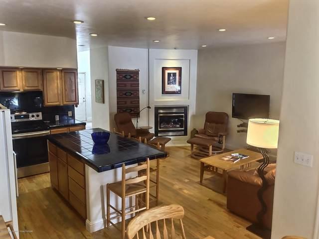 910 Powder Valley Lane #4, Driggs, ID 83422 (MLS #20-204) :: Sage Realty Group