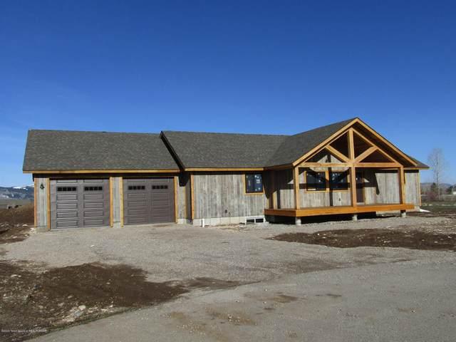 9330 Megan St, Victor, ID 83455 (MLS #20-206) :: West Group Real Estate