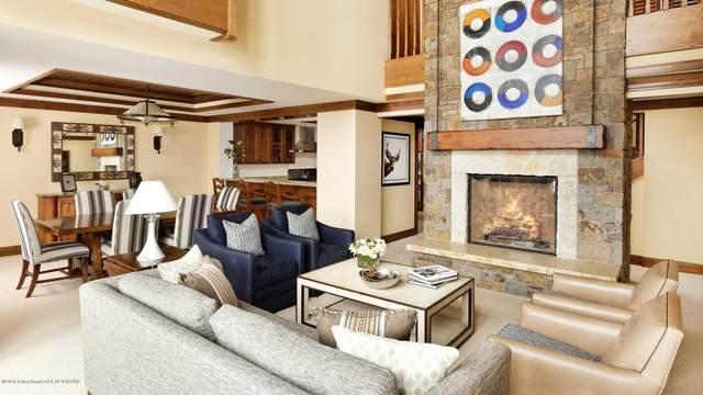 7680 N Granite Loop Rd #877, Teton Village, WY 83025 (MLS #20-2073) :: Sage Realty Group