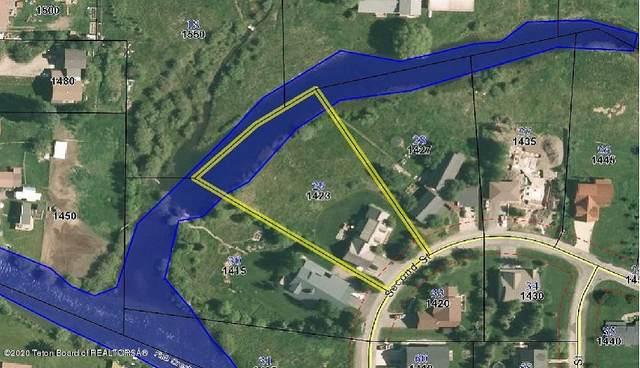 1423 N 2ND STREET, Wilson, WY 83014 (MLS #20-2196) :: West Group Real Estate