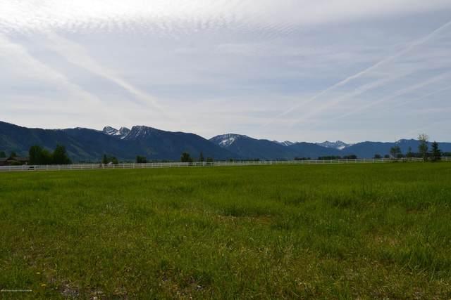 TBD Caribou Loop, Thayne, WY 83127 (MLS #20-225) :: West Group Real Estate