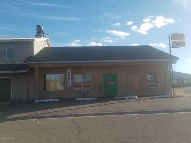 10 W Fourth St, Big Piney, WY 83113 (MLS #20-233) :: Sage Realty Group