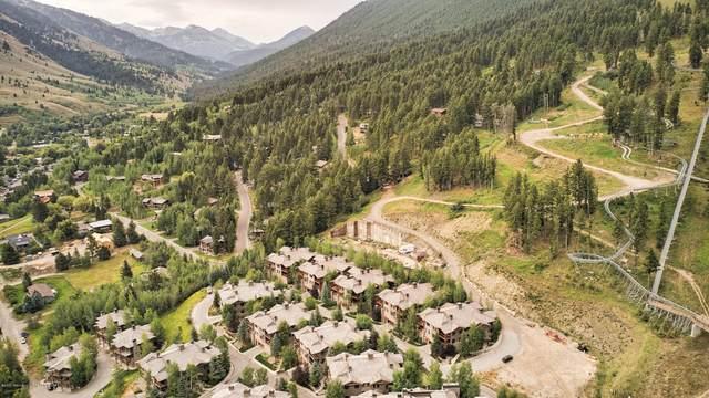 553 Upper Snow King Loop, Jackson, WY 83001 (MLS #20-2394) :: West Group Real Estate