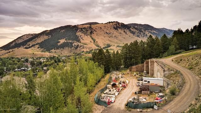 725 Upper Snow King Loop, Jackson, WY 83001 (MLS #20-2397) :: West Group Real Estate