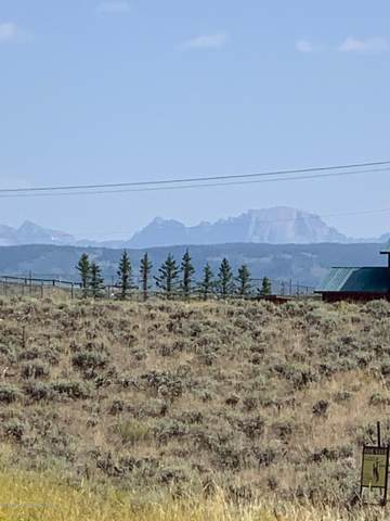 Glacier Hills Dr, Pinedale, WY 82941 (MLS #20-2449) :: Sage Realty Group